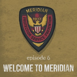 Welcome to Meridian   6