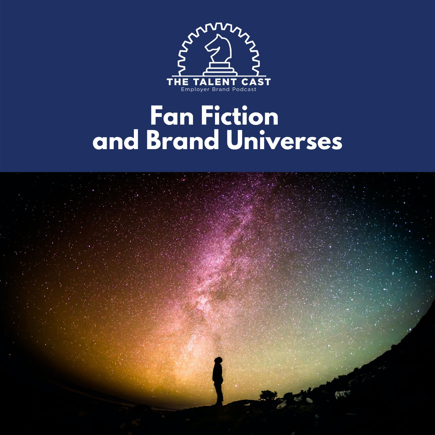 Fan Fiction and Employer Brand Universes
