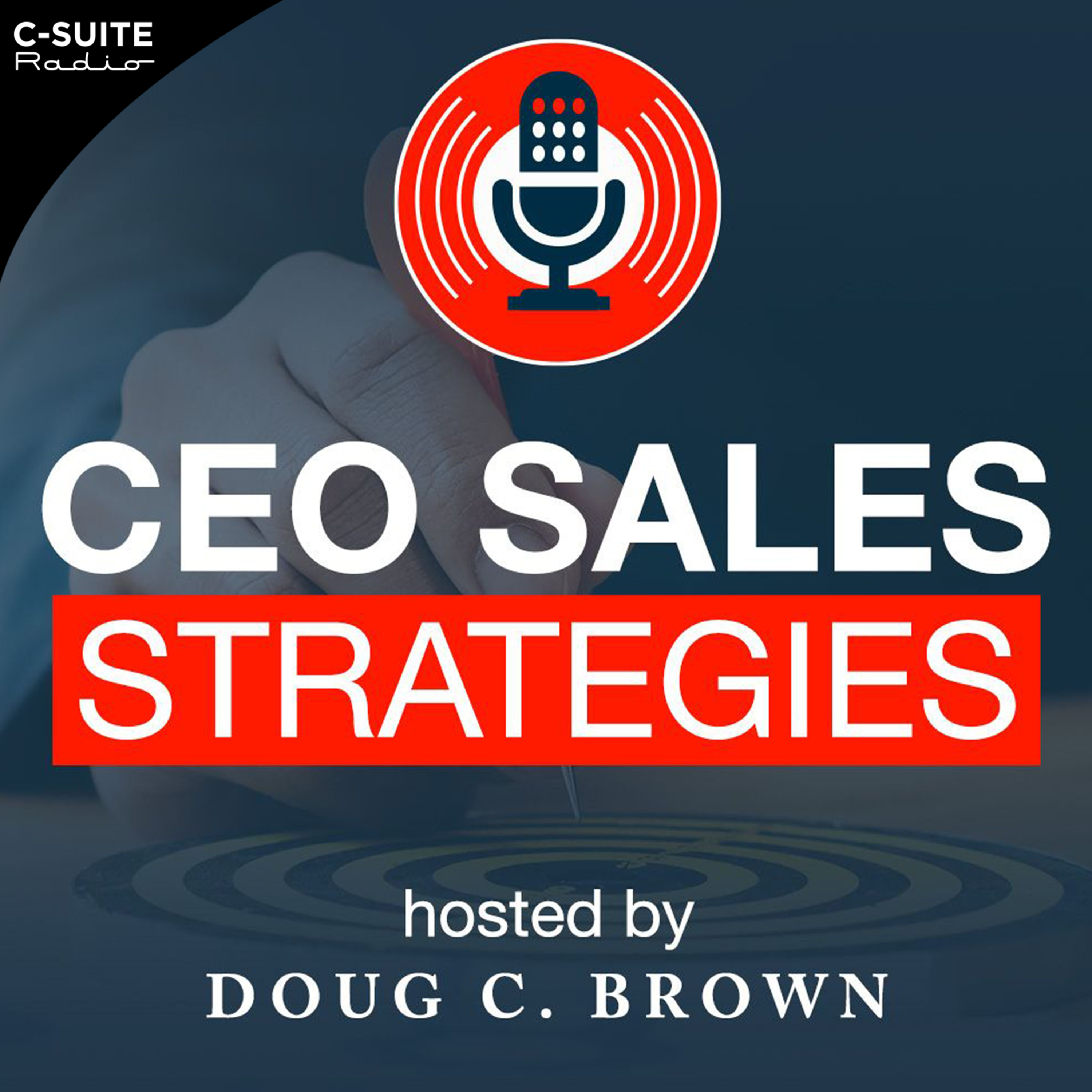CEO Sales Strategies