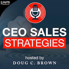 CEO Sales Strategies