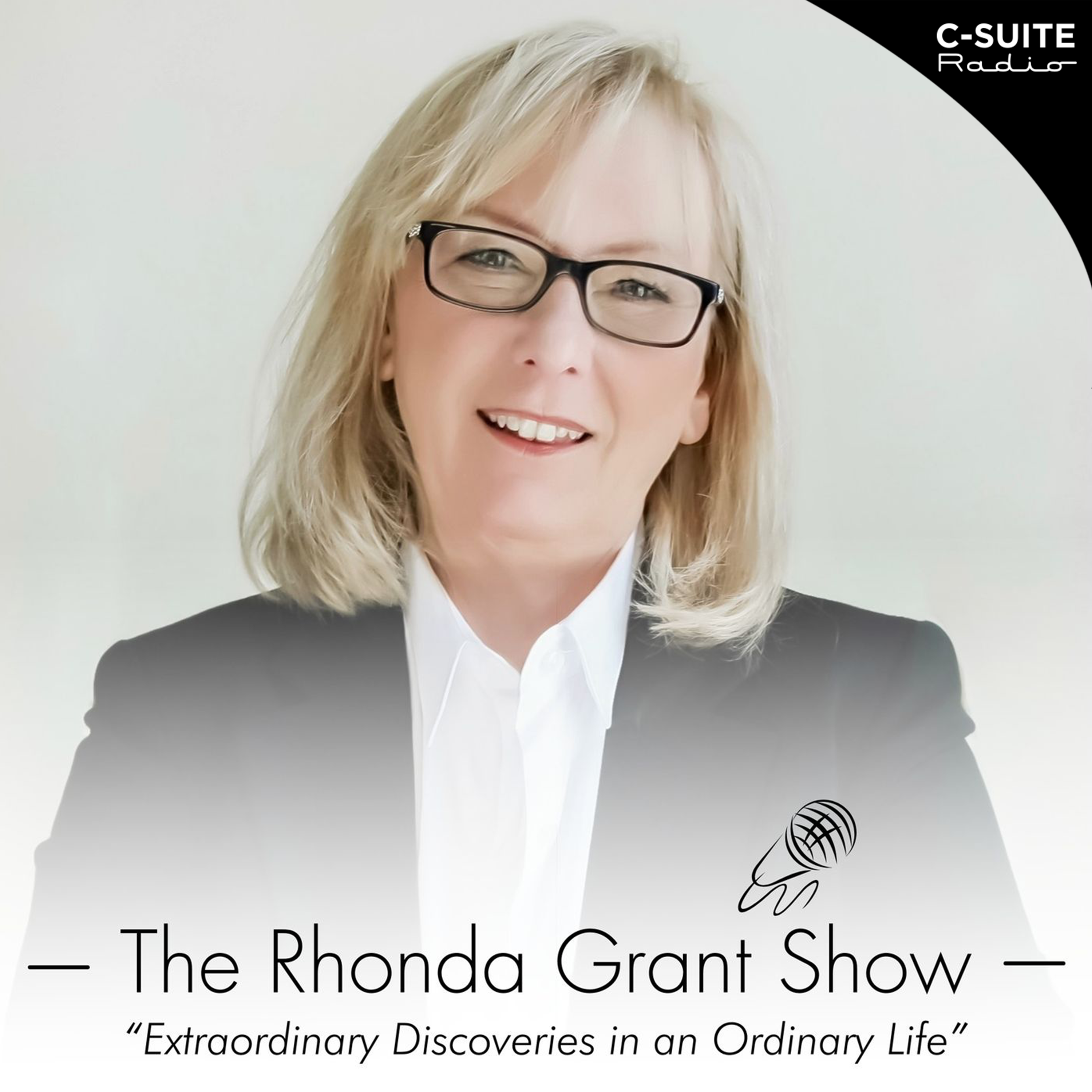 The Rhonda Grant Sho‪w‬