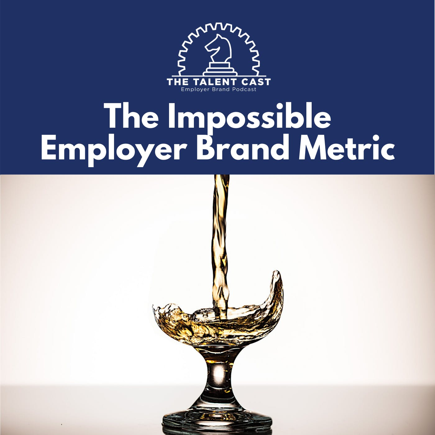 The Impossible Employer Brand Metric