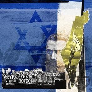 Is Anti-Zionism the New Anti-Semitism?
