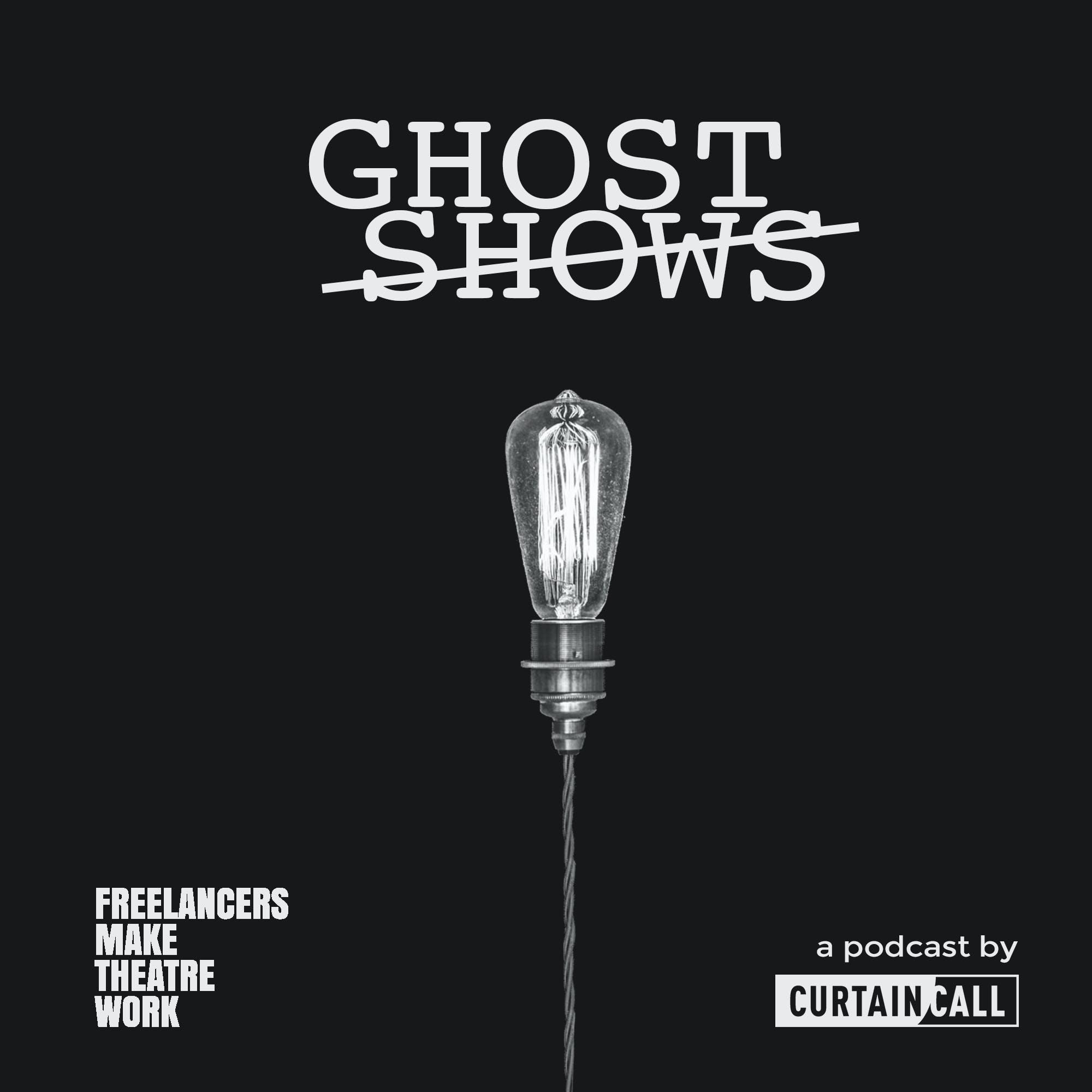 Ghost Shows: Episode 4 - Restoration