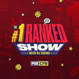 No. 1 Ranked Show DEBUT EPISODE - North Carolina head coach, Mack Brown