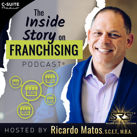 The Inside Story on Franchising