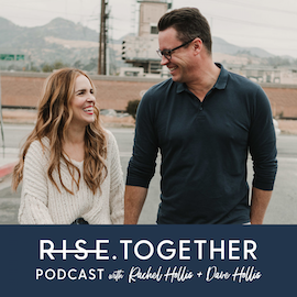 13: Rise Together Conference: Opening Keynote