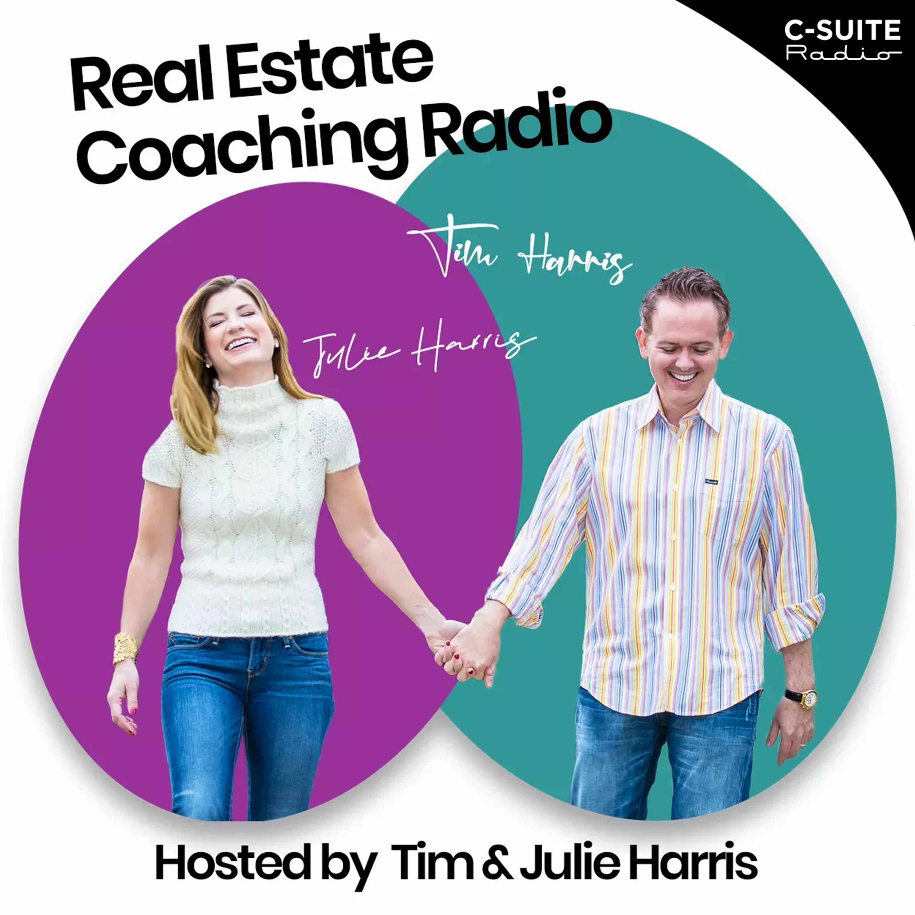 Real Estate Coaching Radio
