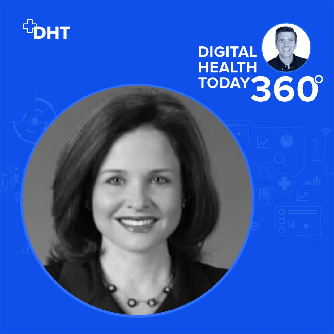 S10: #096: Molly McCarthy, Chief Nursing Officer for Microsoft discusses nursing, technology, and the key focus areas at Microsoft