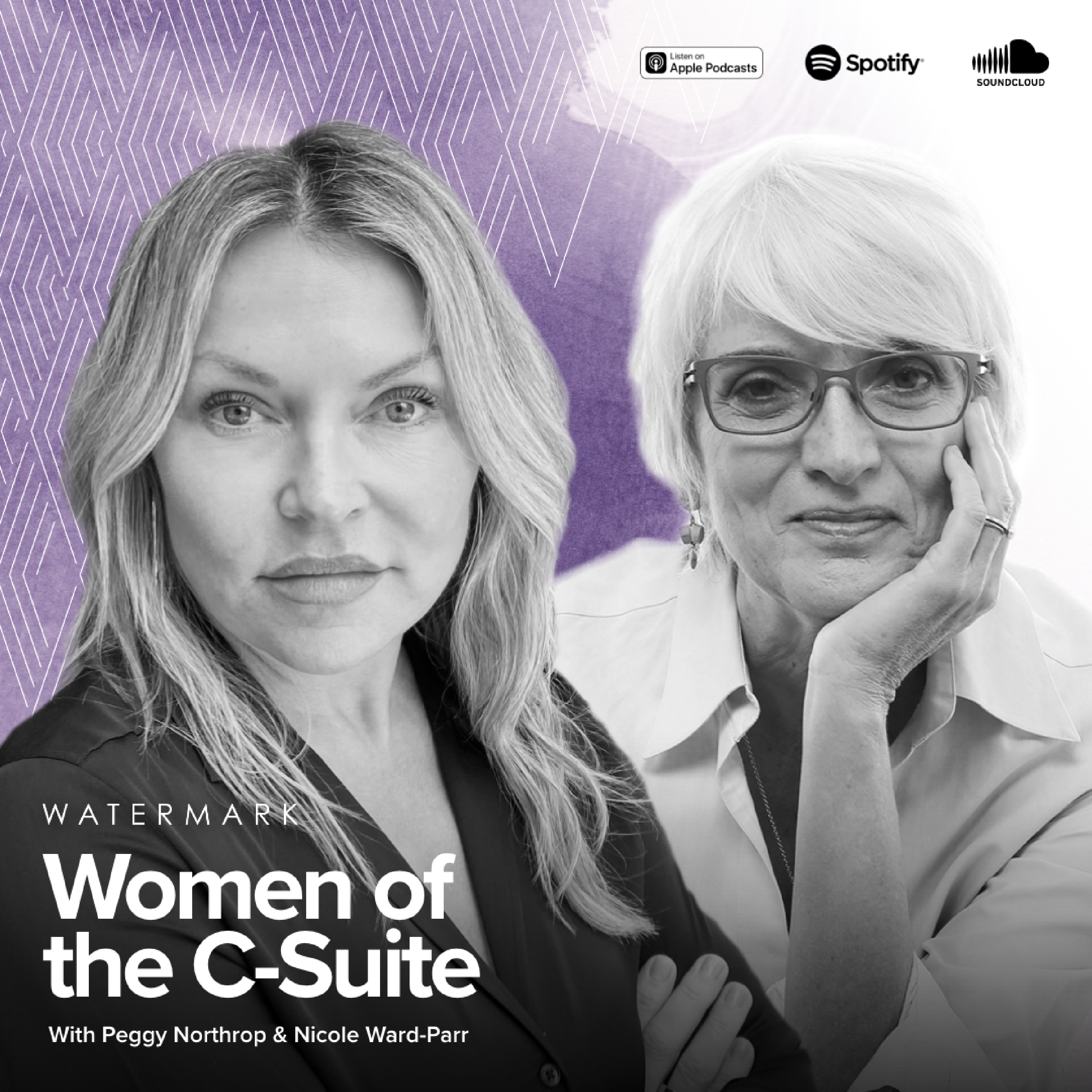 Watermark Women of the C-Suite