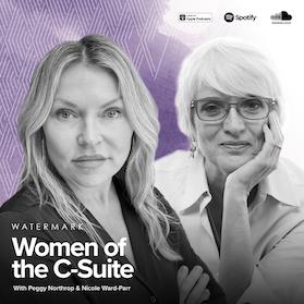 Watermark Women of the C-Suite
