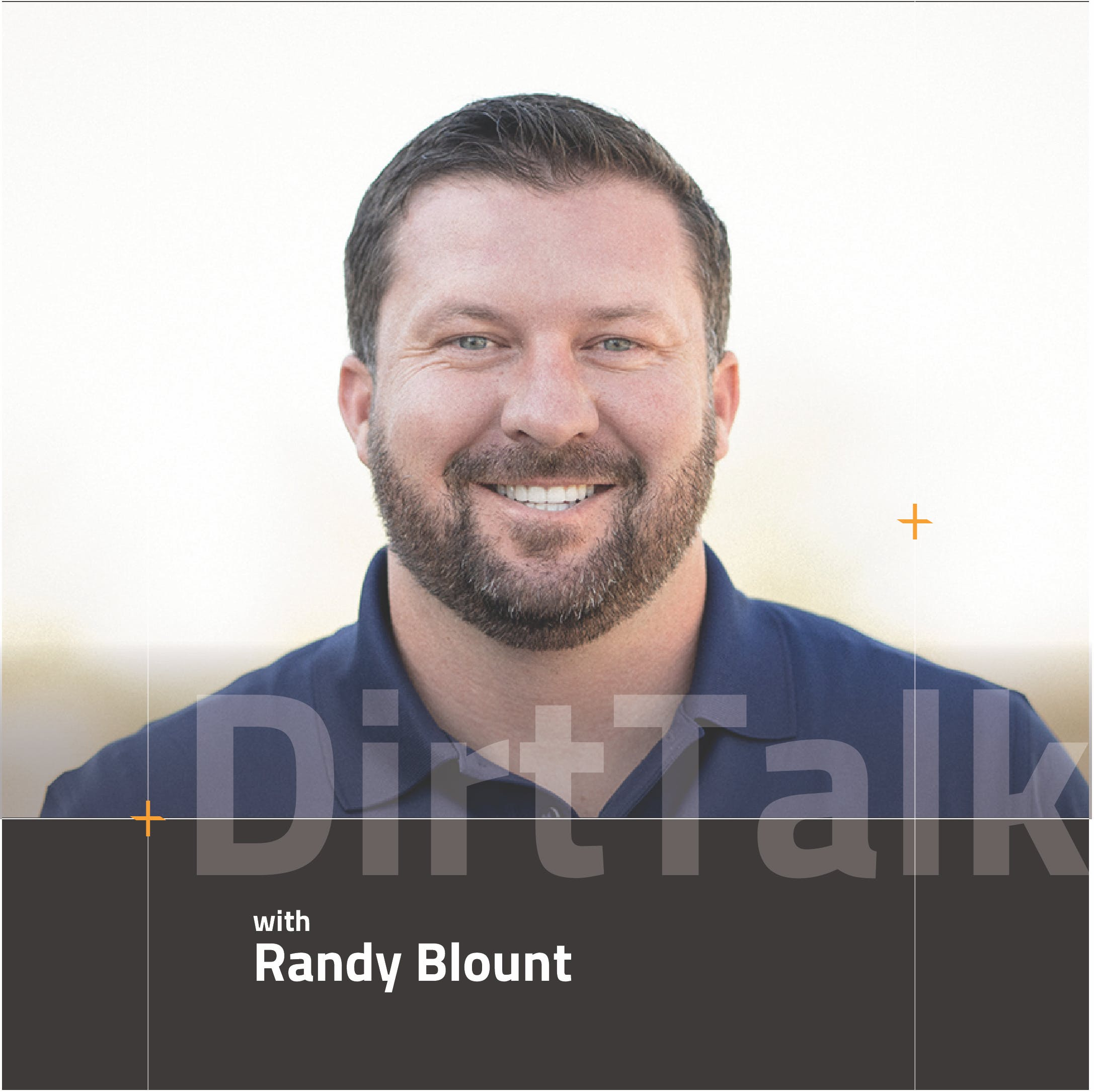 Uncommon Paths with Randy Blount -- DT065