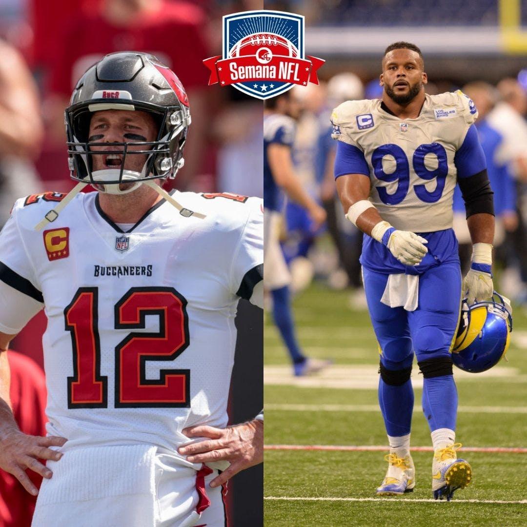 Semana NFL #20 - O que vem aí na semana 3. As prévias dos jogos com transmissão na TV e no Star+