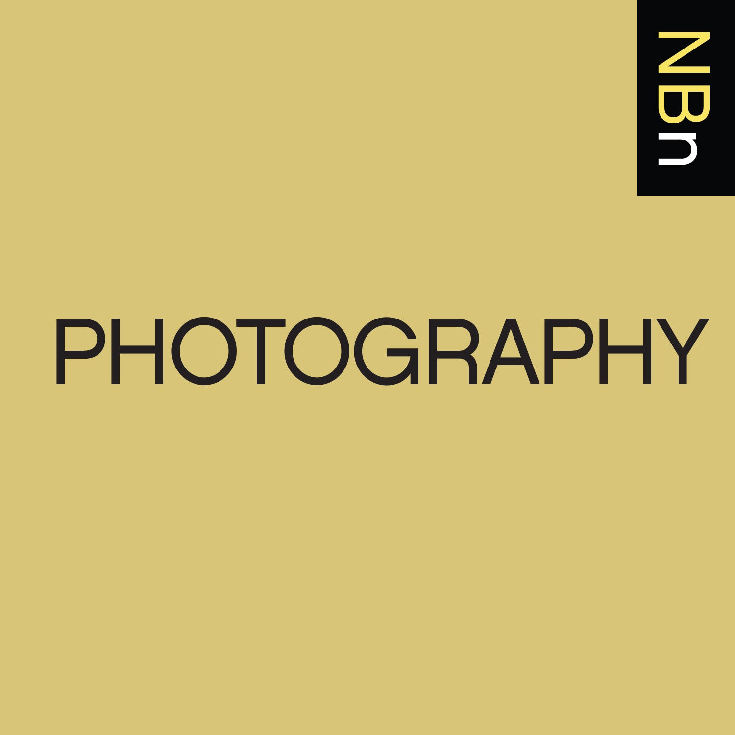 Premium Ad-Free: New Books in Photography podcast tile
