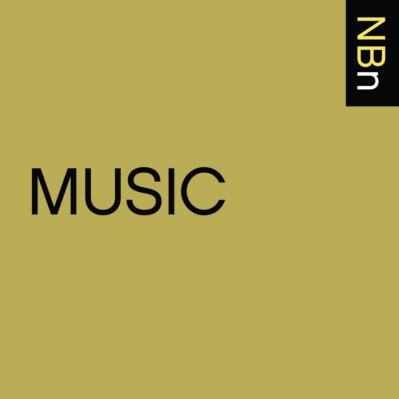 Premium Ad-Free: New Books in Music podcast tile