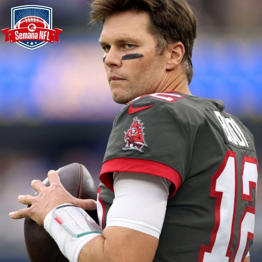 Semana NFL #21 - Volta de Brady a New England e a prévia da Semana 4