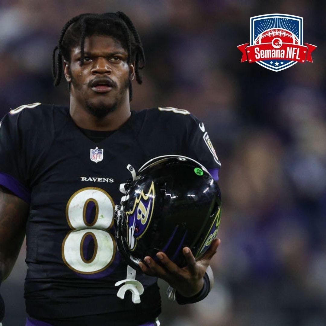 Semana NFL #23 - Chargers x Ravens na batalha para caçar os Bills na AFC