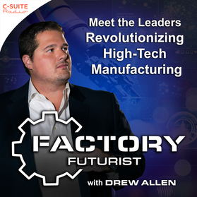 Factory Futurist