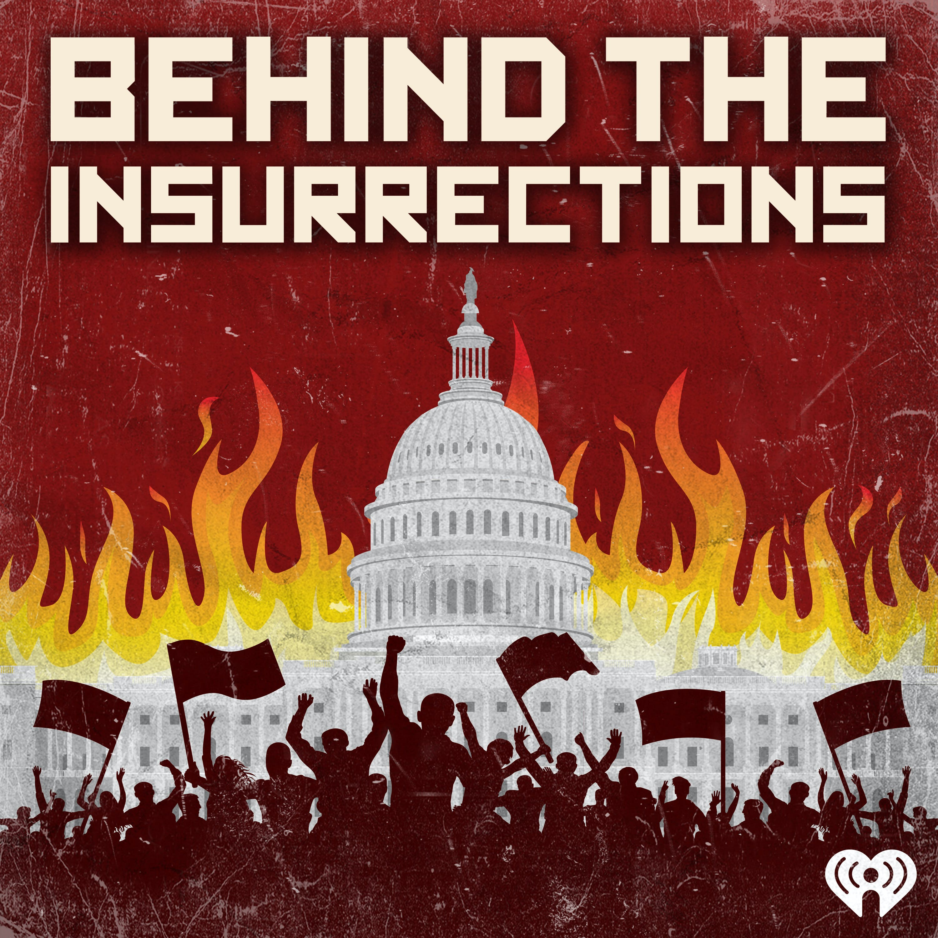 Behind the Insurrections