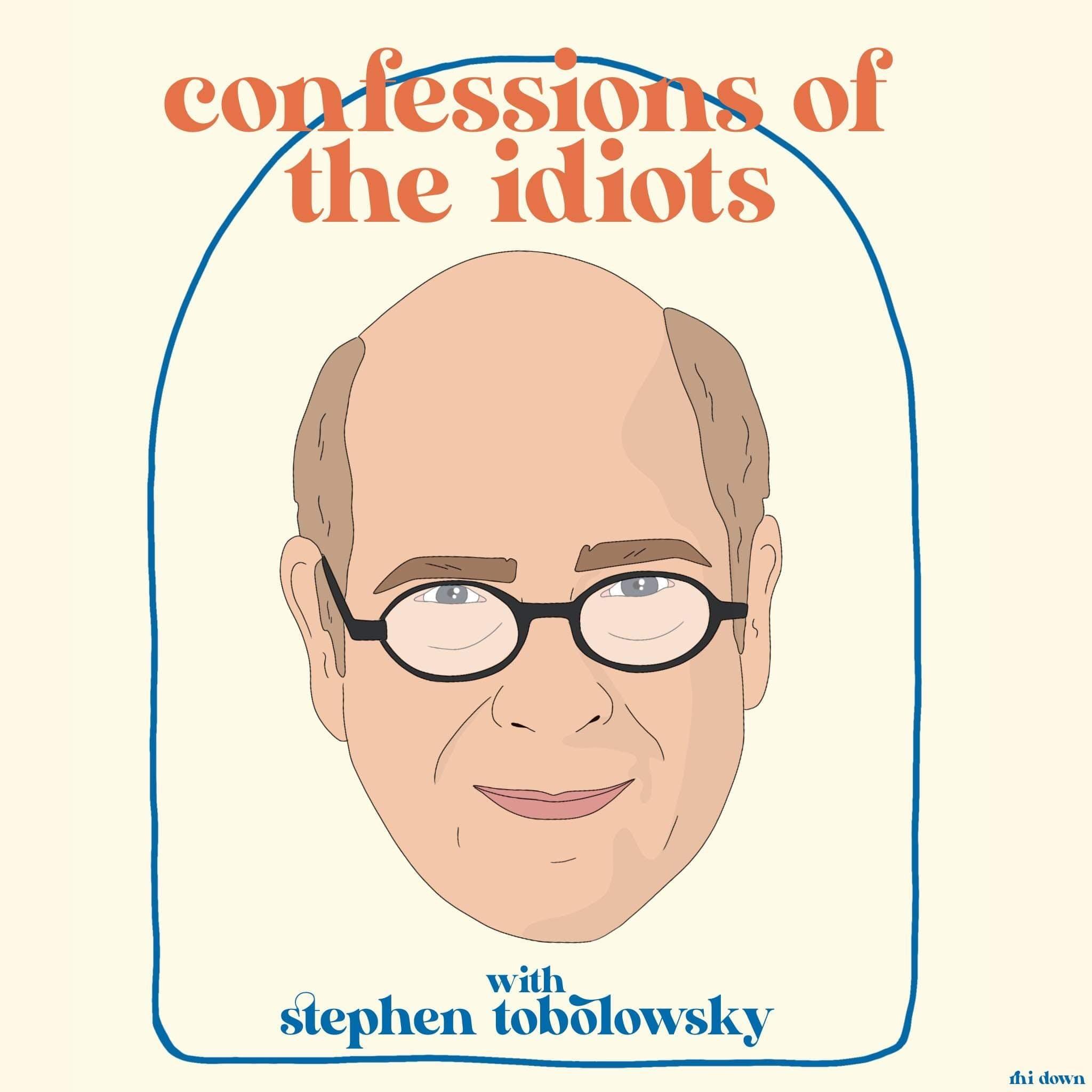 Stephen Tobolowsky RETURNS