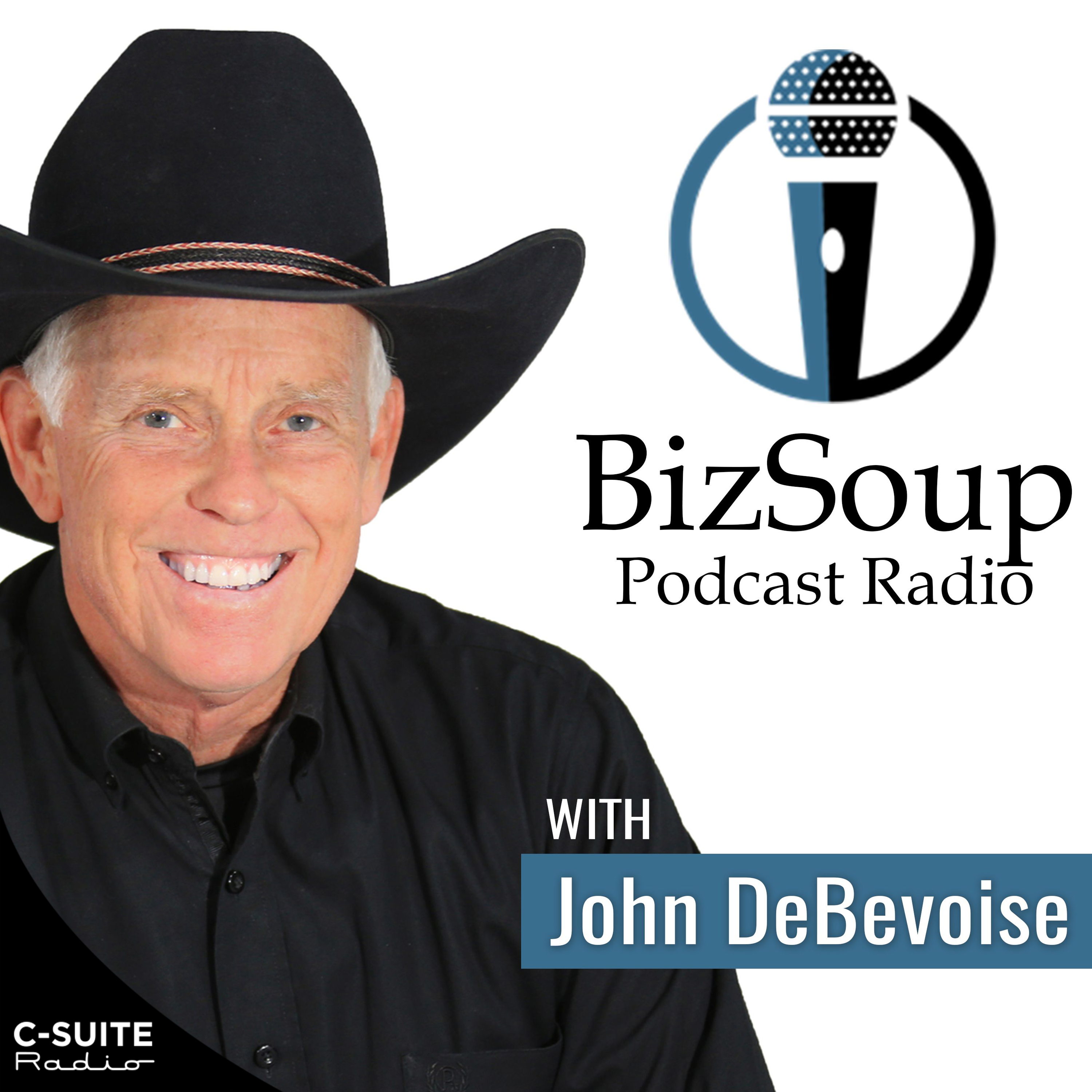 Biz Soup Talk Radio