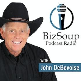Biz Soup Talk Radio