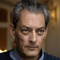 Paul Auster on Activism, James Baldwin and the Horrors of Trump