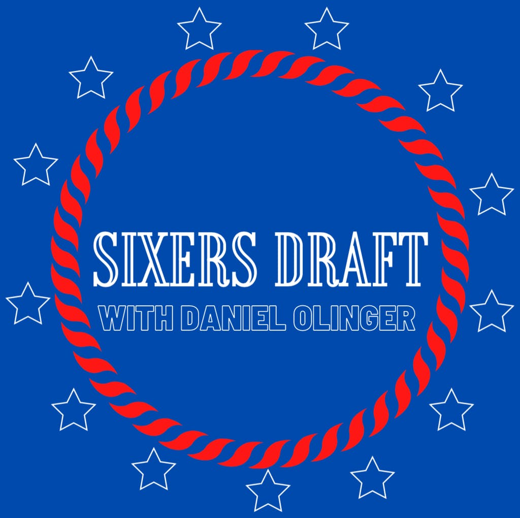 Sixers Draft: Why Kessler Edwards is being underrated in the 2021 Draft with PD Web