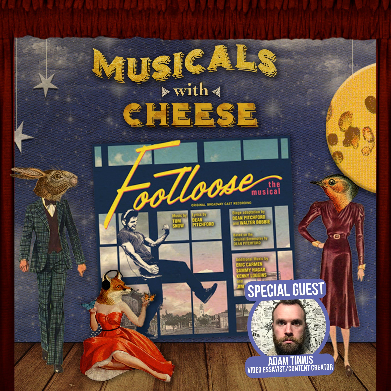 Footloose the Musical (feat. Adam Tinius)