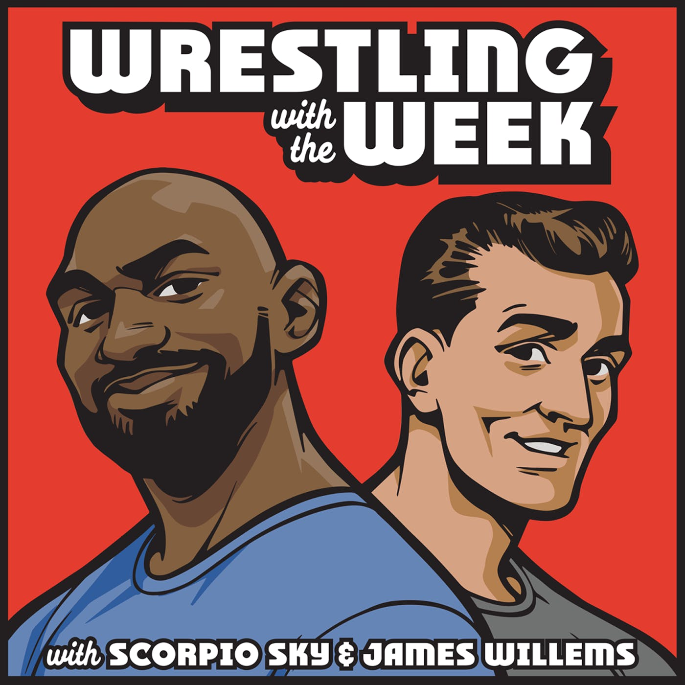 Wrestling With The Week