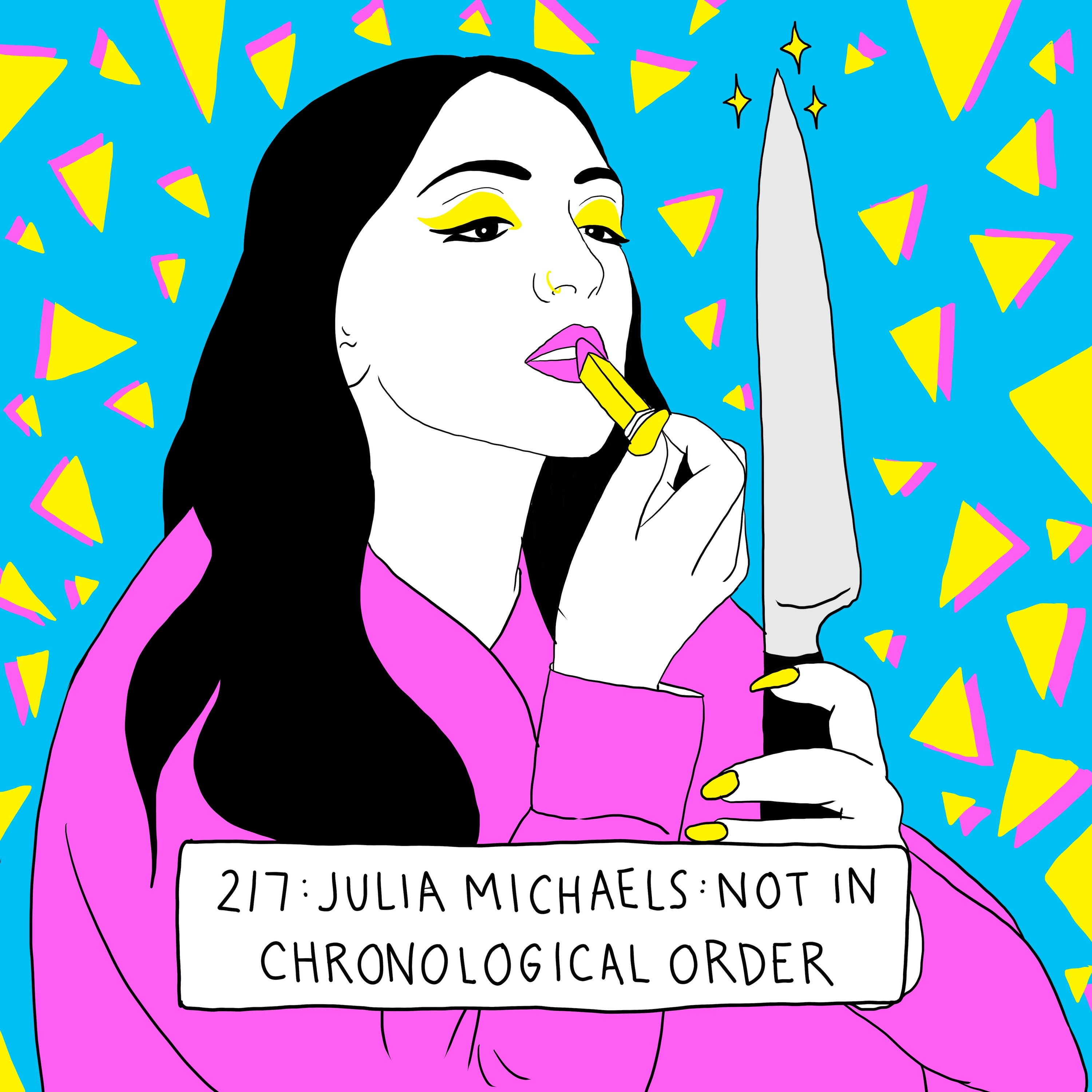 Julia Michaels' Songwriting Superpowers