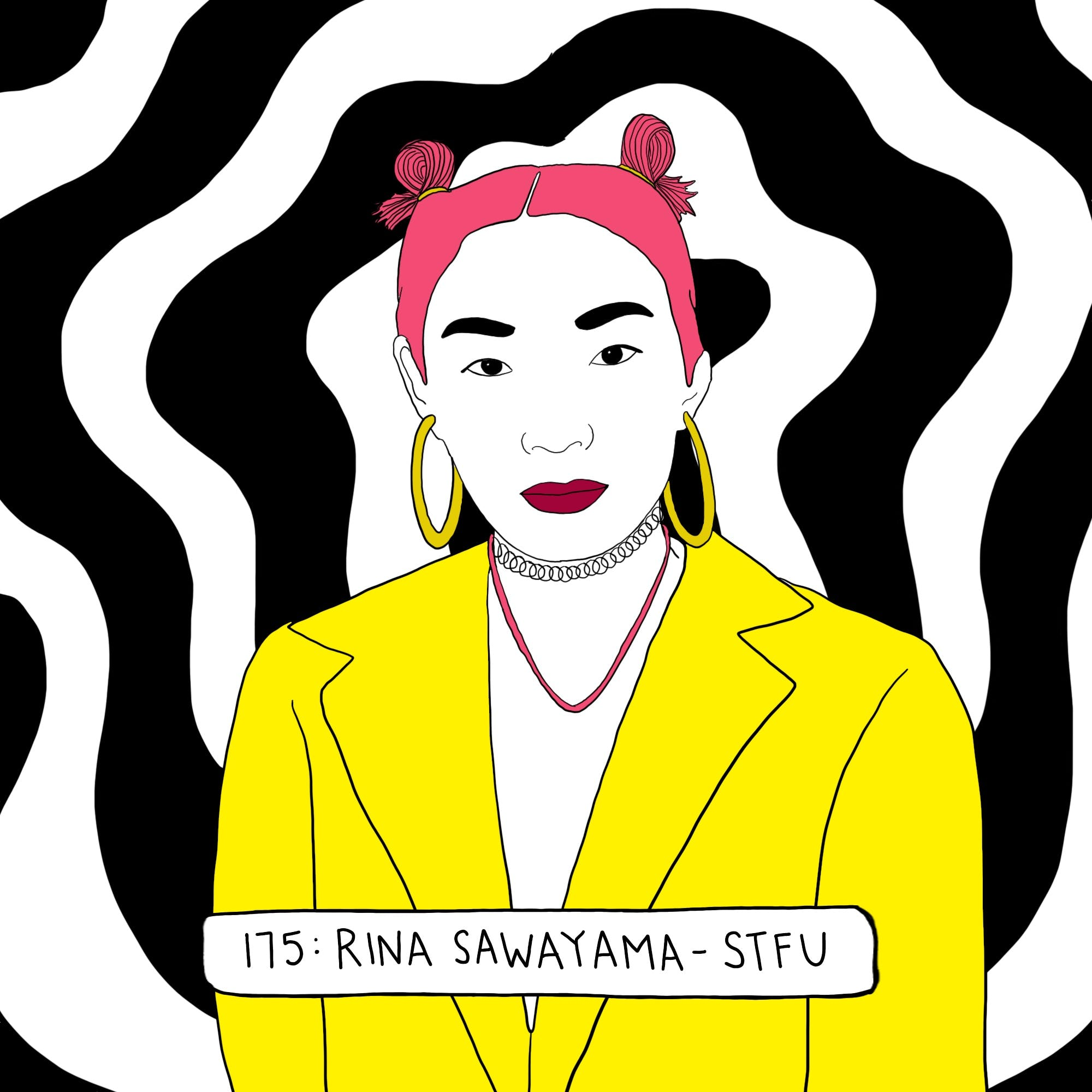 ICYMI Rina Sawayama Reimagines the 00s