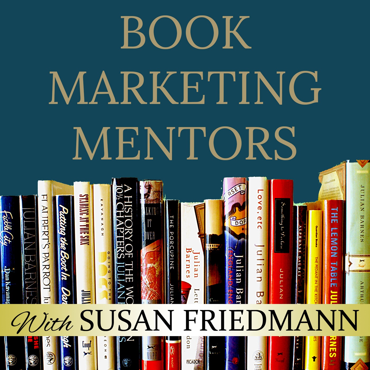 Book Marketing Mentors
