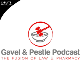 Gavel and Pestle Podcast