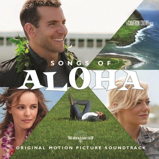 Aloha (w/John Ellis)
