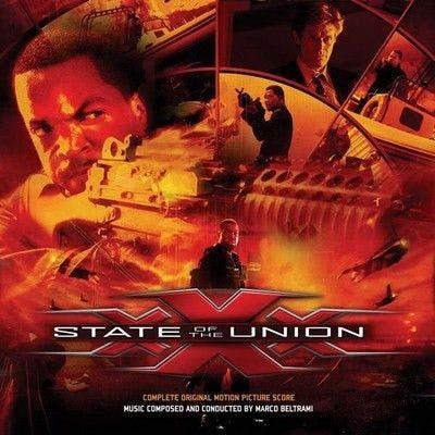 xXx: State of the Union (w/Jerika Layne)
