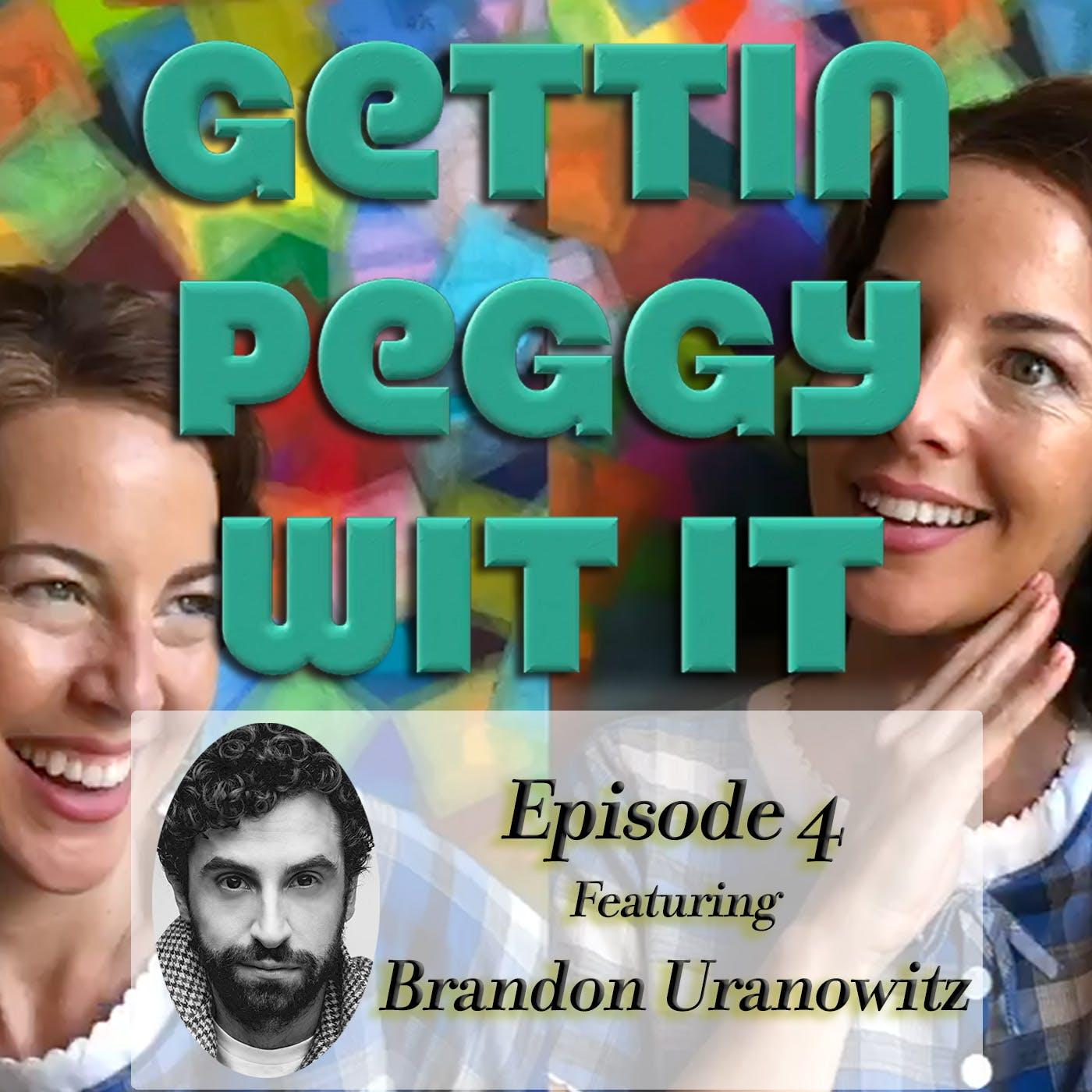 #4 - Brandon Uranowitz: Three Swings, Three Misses
