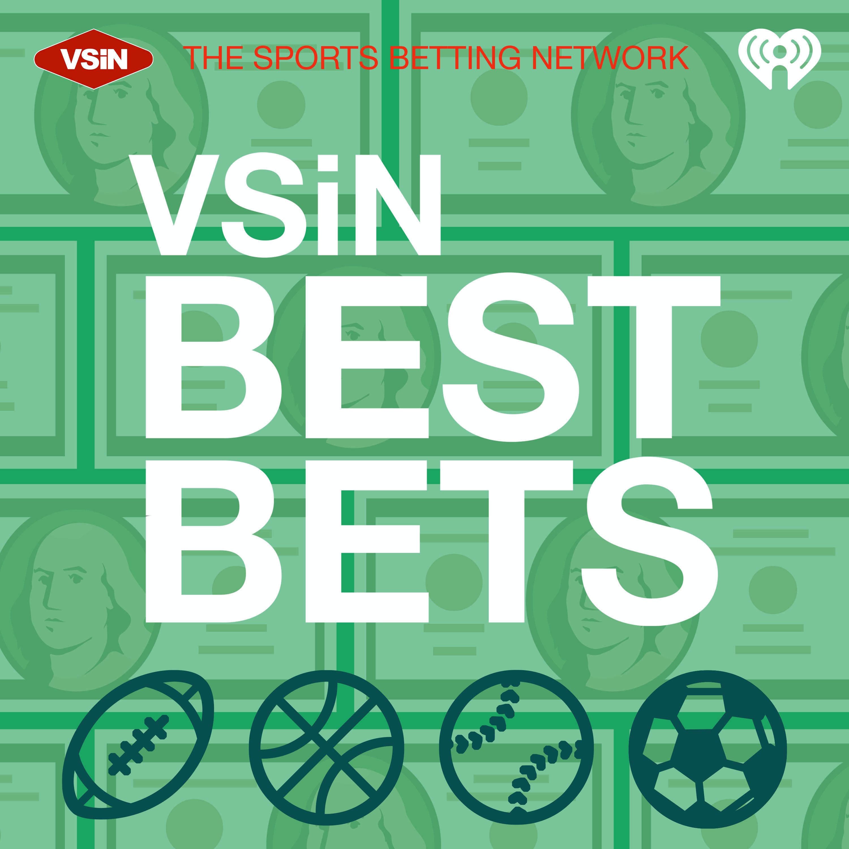 VSiN Best Bets