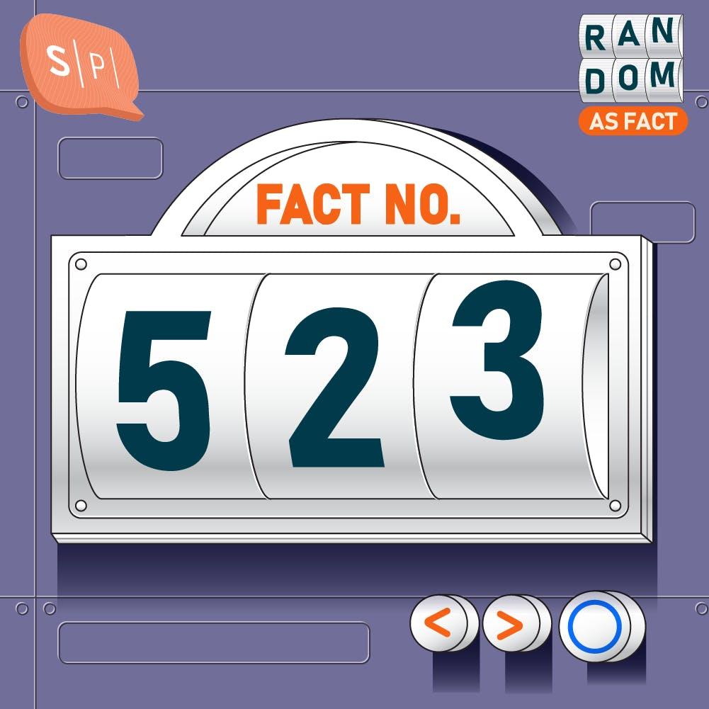 ดอกชบา ลดความดัน | Random as Fact EP523