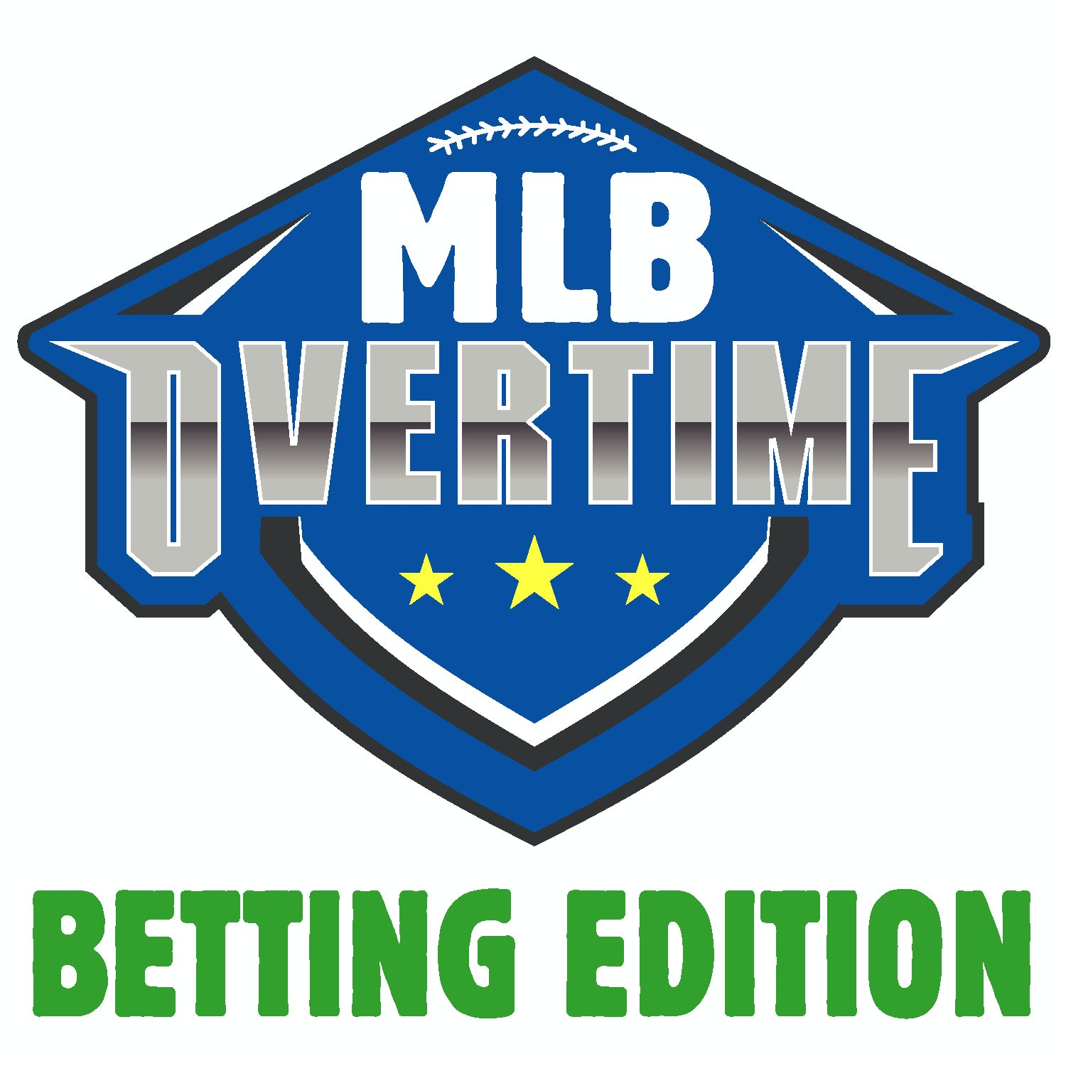 4/21/2019-MLB Overtime: Betting by MLB Overtime - Betting