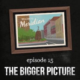 The Bigger Picture   15