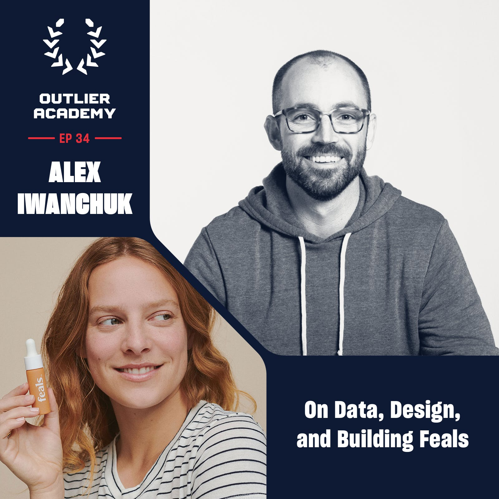 #34 Alex Iwanchuk: On Data, Design, and Building Feals