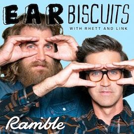 275: Rhett's Spiritual Deconstruction - One Year Later   Ear Biscuits Ep.275