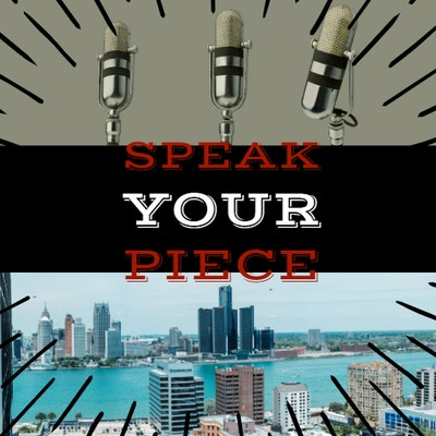 Speak Your Piece Episode 9- What the Luck -