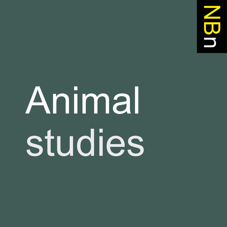 Premium Ad-Free: New Books in Animal Studies podcast tile