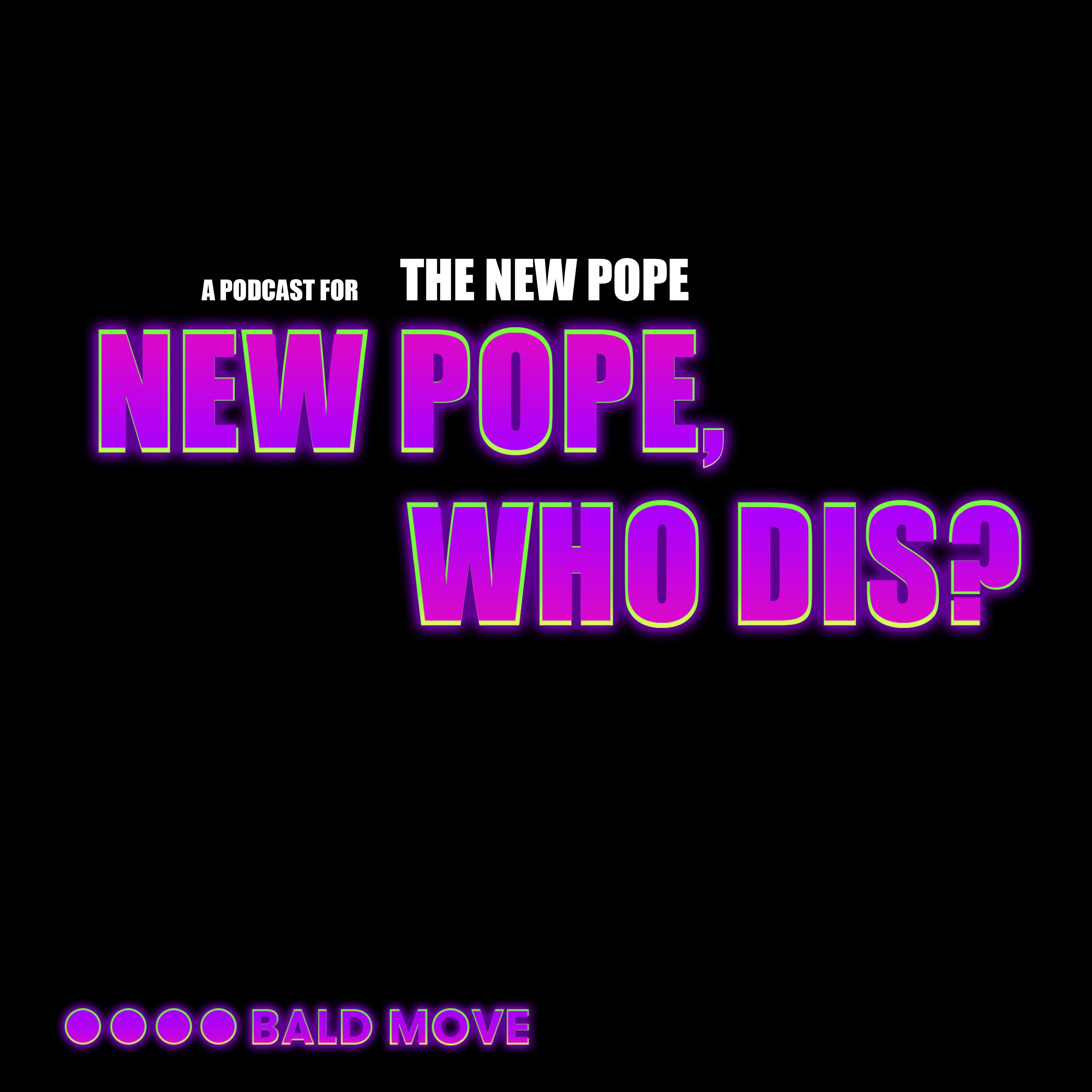 The New Pope – S02E01