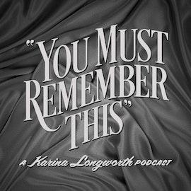 75: The Blacklist Part 5: The Strange Love of Barbara Stanwyck: Robert Taylor
