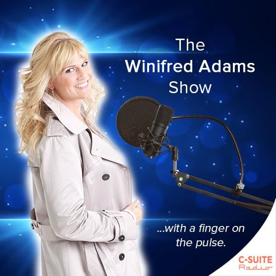 The Winifred Adams Show
