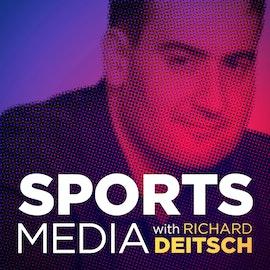 Boston sports-talk radio host Kirk Minihane