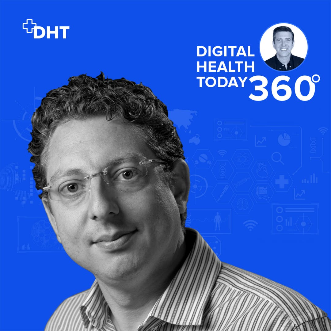 S7: #069: Aging in Place with AI, Robots and Sensors